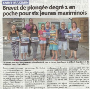 Var matin Article 7_sept 2015